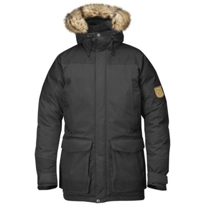 Fjallraven Men's Kyl Parka
