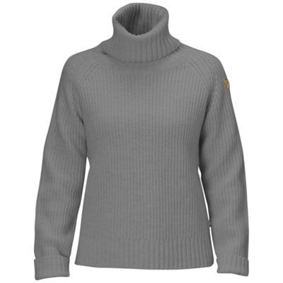 Fjallraven Women's Ovik Roll Neck