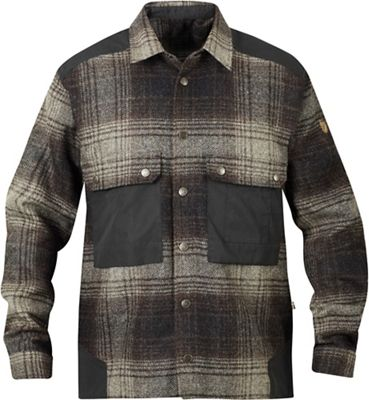 Fjallraven Men's Mountaineering Shirt No. 3