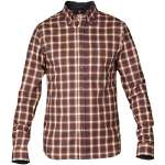 Fjallraven Men's Stig Flannel Shirt