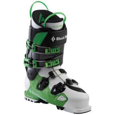 Black Diamond Men's Factor Mx 130 Freeride Ski Boots