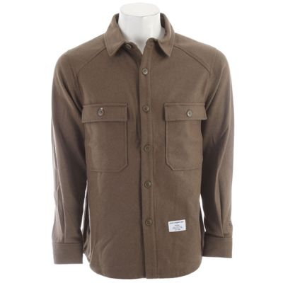 Holden CPO Field Shirt (Stussy) Jacket - Men's