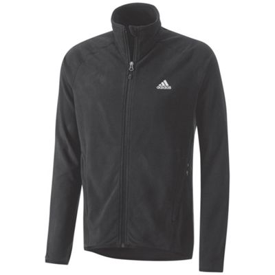 Adidas Men's HT Fleece Jacket