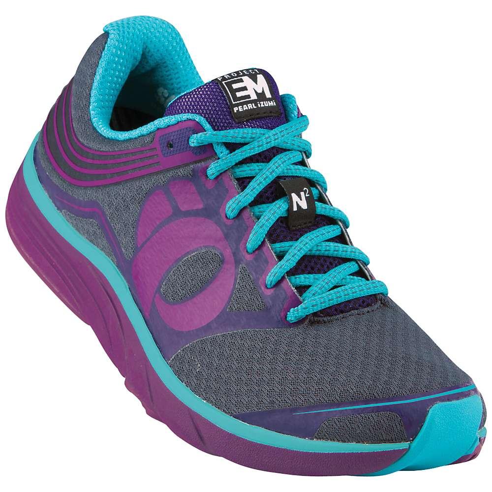 Pearl Izumi Em Road N  Road Running Shoes Womens