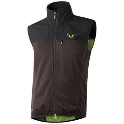 Dynafit Men's Racing Windstopper Vest