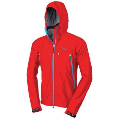 Dynafit Men's Seraks Windstopper Jacket