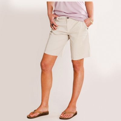 Carve Designs Women's Frisco Bermuda short