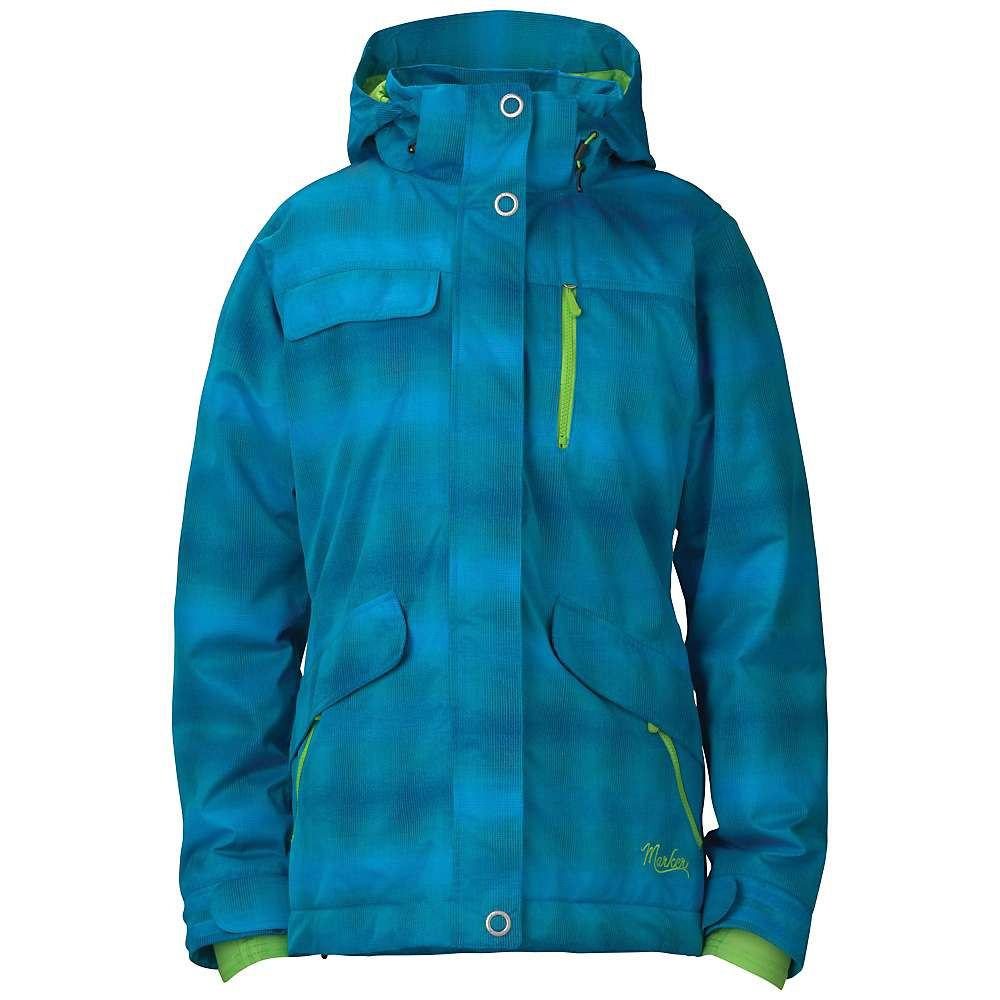 Marker Women's Hipster Jacket - Moosejaw