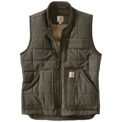 Carhartt Men's Brookville Vest