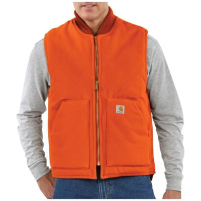 Carhartt Men's Duck Vest