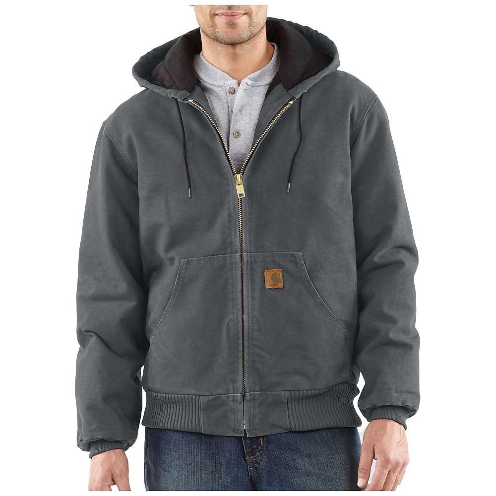 Wrangler Jackets: Men's Rugged Wear RJK32 AN Flannel Lined Denim Jacket