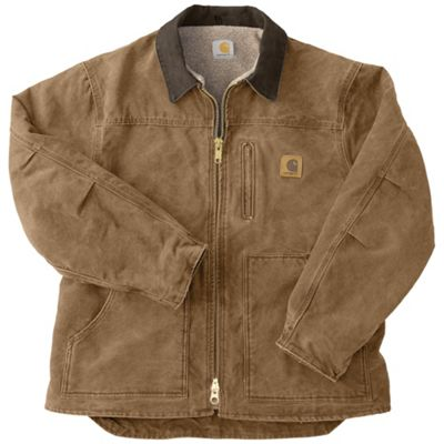 Carhartt Men's Ridge Coat