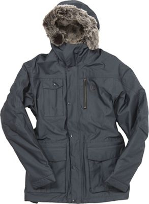 66North Men's Esja Parka