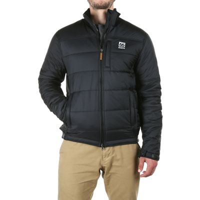 66North Men's Langjokull Primaloft Jacket