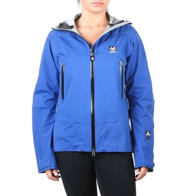 66North Women's Snaefell Jacket