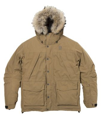66North Men's Thorsmork Parka