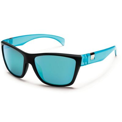 Suncloud Speedtrap Polarized Sunglasses