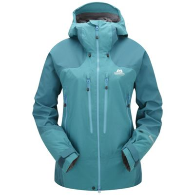 Mountain Equipment Women's Cloud Peak Jacket