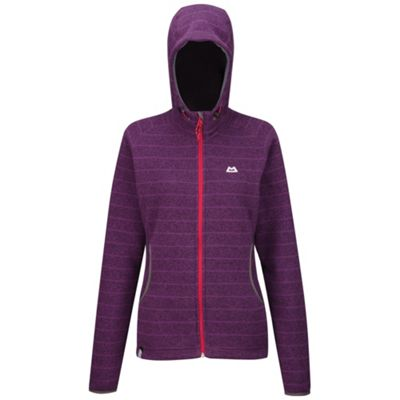 Mountain Equipment Women's Dark Days Hooded Jacket