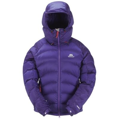 Mountain Equipment Women's Sigma Jacket