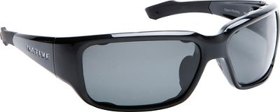Native Bolder Polarized Sunglasses