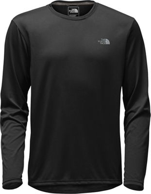 The North Face Men's Reaxion Amp LS Crew