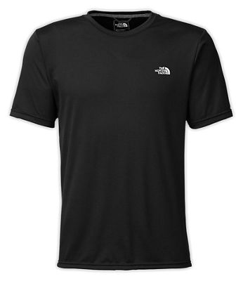 The North Face Men's S/S Reaxion Amp Crew