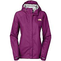 The North Face Women's Venture Jacket (Multi Colors)