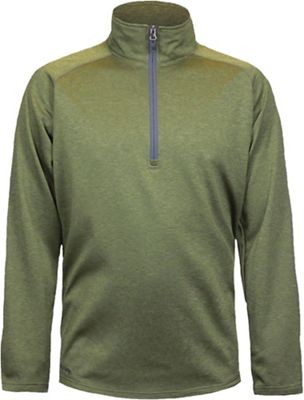 Boulder Gear Men's Micro 1/4 Zip