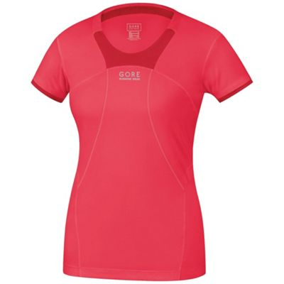 Gore Running Wear Women's AIR 2.0 LADY Shirt
