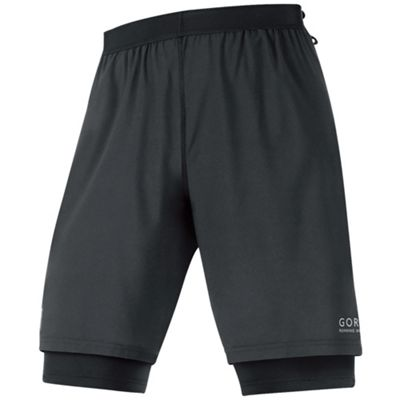 Gore Running Wear Men's X-Running 2.0 Short