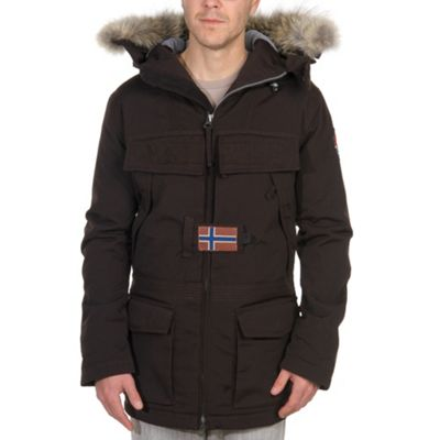 Napapijri Men's Open Skidoo 13 Jacket