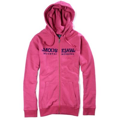 Moosejaw Women's Kirby Super Soft Zip Hoody