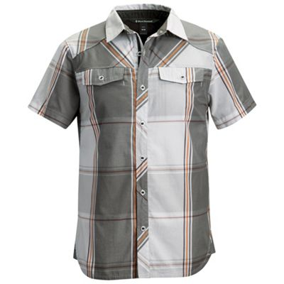 Black Diamond Men's S/S Technician Shirt