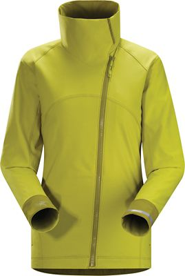 Arcteryx Women's A2B Commuter Jacket