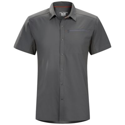 Arcteryx Men's Adventus Comp SS Shirt