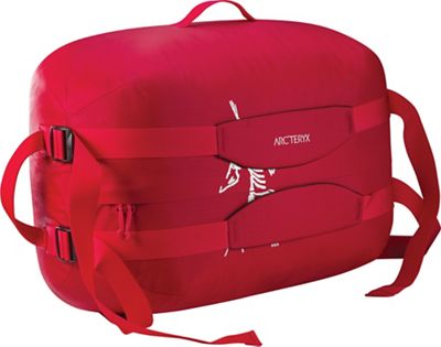 Arcteryx Carrier Duffle 50 Bag