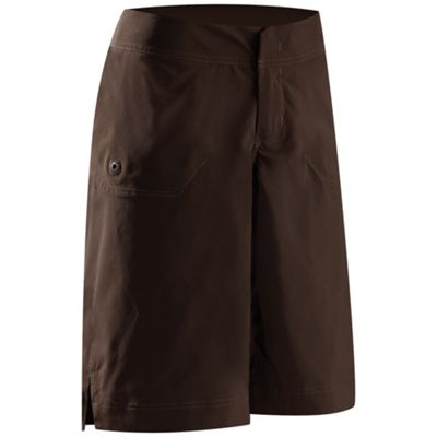Arcteryx Women's Mischief Long Short