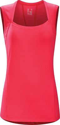 Arcteryx Women's Motive Sleeveless Tank