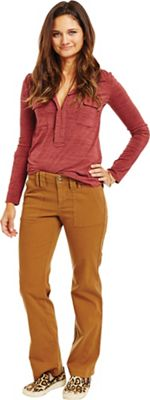 Carve Designs Women's Theron Pant