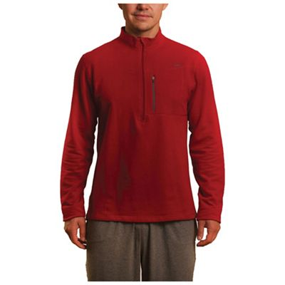 Tasc Men's Explorer 1/4 Zip Fleece Top