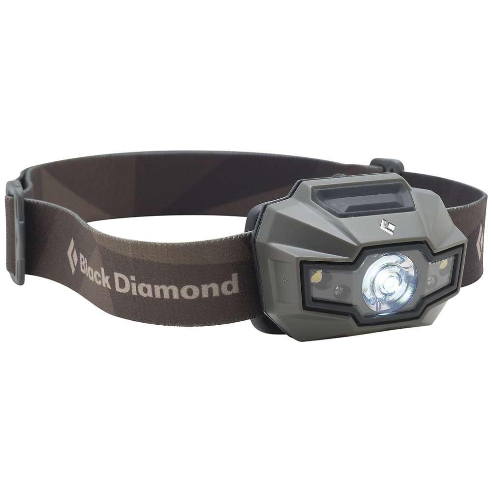 Black Diamond Storm Headlamp Manual