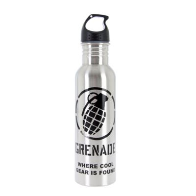Grenade Waterbottle Stainless