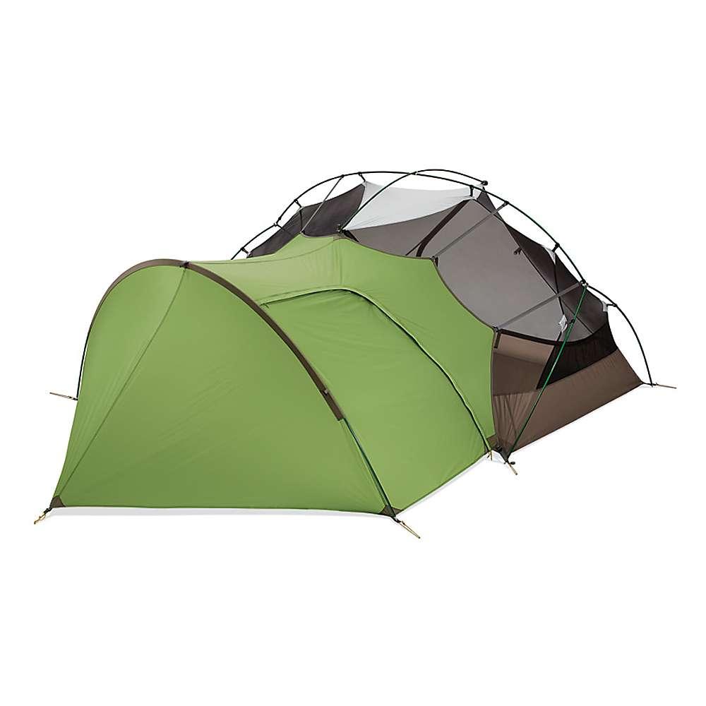 Msr Hubba Hubba Tent Gear Shed Combo Moosejaw