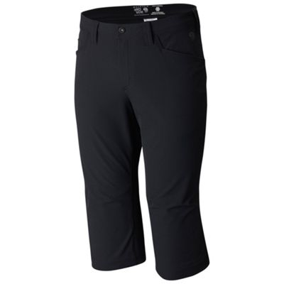 Mountain Hardwear Men's Chockstone Midweight 3/4 Pant