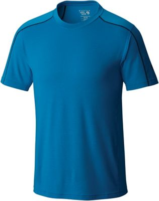 Mountain Hardwear Men's CoolHiker SS T