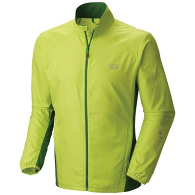 Mountain Hardwear Men's DryRunner Jacket