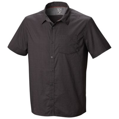 Mountain Hardwear Men's Mclane SS Shirt
