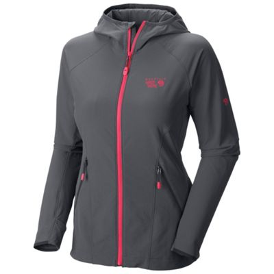 Mountain Hardwear Women's Super Chockstone Jacket