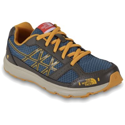 The North Face Boys' Betasso II Shoe
